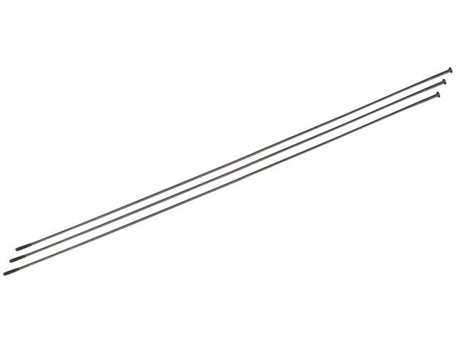 NEWMEN Road SP Laser Speichensatz 294/292mm black